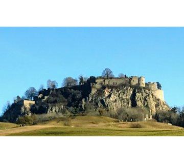 Daytrip Fortress Hohentwiel