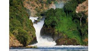 2 Days Murchison Falls National Park Safari